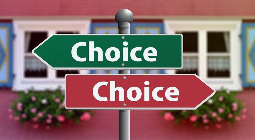 Choose Your Wisdom