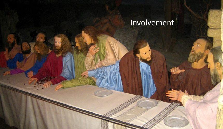 Church Involvement