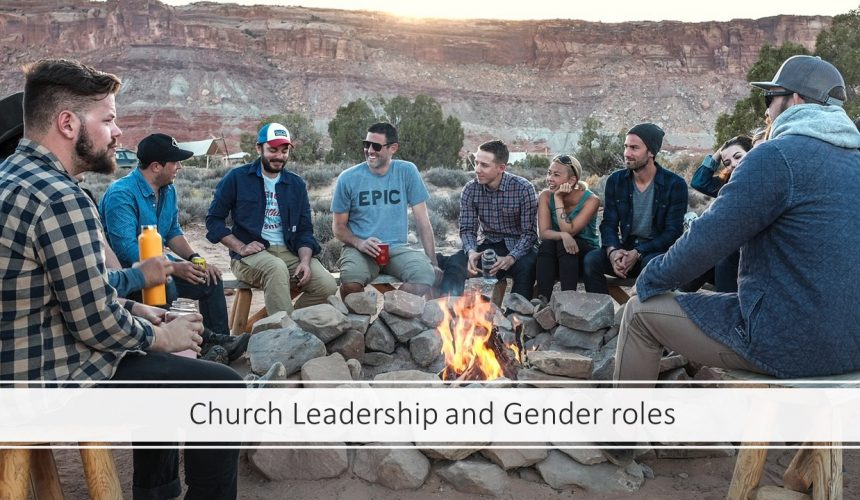 Church Leadership and Gender Roles