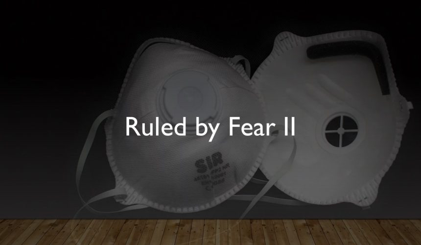 Ruled by Fear II