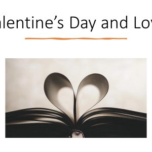 Valentine's Day and Love