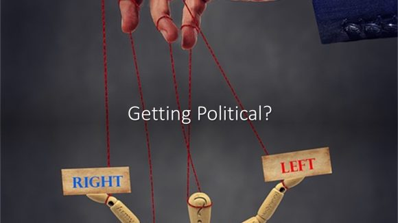Getting Political